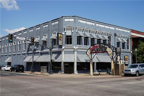 Best Restaurants to Dine in Shreveport