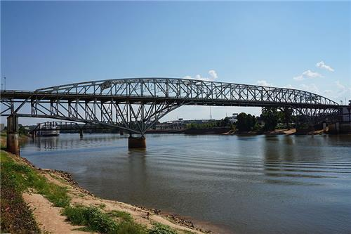 Long Allen Bridge Shreveport
